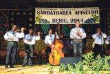 Despre satul românesc, doar de bine: Capitala afinelor