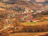 ELENA MARIAN - Primarul comunei Brateiu, jud. Sibiu: