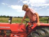 Agricultura din ograda bunicilor