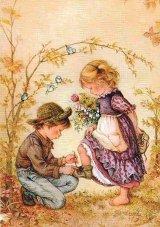 Treptele fericirii: Reţete de dăruit şi de primit dragoste