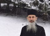 Părintele HRISTOFOR BUCUR - Schitul Ioan Botezătorul, din Poiana Braşov -