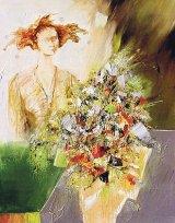 Singurătate cu flori