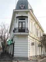 File de istorie brăileană: Casa Faltis