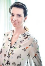 O mare doamnă a cosmeticii româneşti - NELI PFEIFFER: