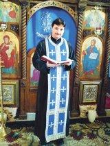 """Preoţii satelor româneşti: Părintele IOAN MORARI - """"Dumnezeu a rânduit să apuc pe drumul acesta al preoţiei"""""""