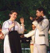 LAVINIA GOSTE - interpretă de folclor -
