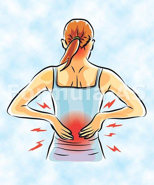 Coloanei vertebrale implanturi de tratament