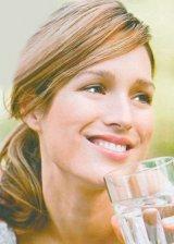 Dieta cu apă infuzată