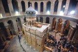 Lumina de la Ierusalim