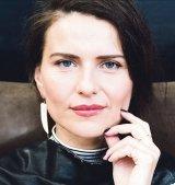 """OANA BOGDAN - Arhitect, membru al Platformei România 100, membru al Comisiei UNESCO a oraşului Bruges, Belgia: """"Nu cred că îşi permite cineva să uite de Roşia Montană"""""""