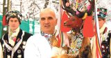 Magie şi istorie în nordul Moldovei - Masca de păcălit moartea