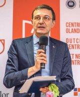 """IOAN-AUREL POP - Preşedintele nou ales al Academiei Române: """"Am convingerea că Academia Română va fi «suflet din sufletul neamului meu»"""""""