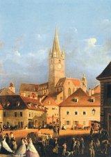Călătorie printre comori: Muzeul Brukenthal din Sibiu