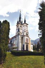 Prea minunatele poveşti ale Bisericii Sfântul Nicolae din Şcheii Braşovului