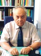 Prof. univ. dr. CONSTANTIN MILICĂ -