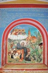 Părintele plugar din Glod: COSMIN VOINEA -