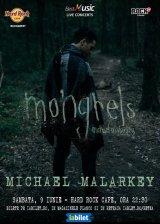 """Muzici cu aventuri - MICHAEL MALARKEY: """"Am început să cânt cu mult înainte de-a deveni actor"""""""