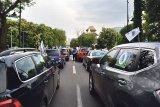 """Moldova cere autostrăzi - """"Răbdarea noastră s-a terminat!"""""""