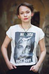 """SILVANA MIHAI - """"Actoria mă ajută să am răbdare cu mine"""""""