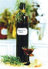 Reţete cu flori de vară: Planta plantelor - Rozmarinul (Rosmarinus officinalis)