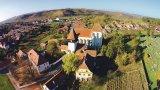 Părintele CELESTIN FLORESCU - Schitul Bazna (jud. Sibiu):
