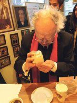 La o cafea, cu Mihai Şora