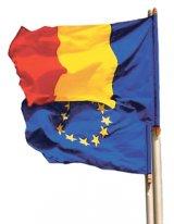 Românii trag tot mai tare către UE