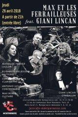 GIANI LINCAN -