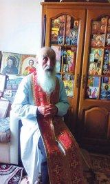 MARI DUHOVNICI: Părintele PANTELIMON MUNTEANU, de la Mânăstirile Turnu şi Ghighiu
