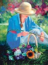 Puterea vindecătoare a florilor