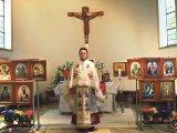 Preoţii Laurenţiu şi Marius Băcilă: Doi fraţi într-o Lumină