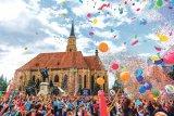 Occidentul de la marginea Orientului - Bucuria locuieşte la Cluj