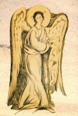 """SOPHY BURNHAM - """"Da! Fiecare are îngerul său păzitor"""""""
