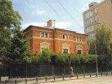 Lascăr Catargiu - Casa din strada Biserica Amzei nr. 30