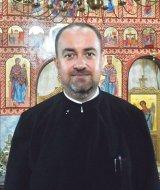 """Preoţii satelor româneşti - Pr. VALENTIN CRAINIC: """"Dacă nu vezi lucrarea lui Dumnezeu înseamnă că eşti orb"""""""