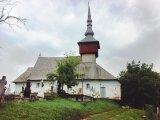 Preoţii satelor româneşti - Pr. VALENTIN CRAINIC: