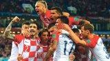 Mondialul de fotbal s-a terminat, patimile continuă - Croaţia inimii noastre