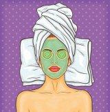 Leacuri rapide pentru piele, ochi şi păr