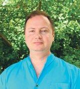 """Dr. BOGDAN VLĂDILĂ - medic stomatolog, inventator - """"Am deschis un orizont terapeutic nou, care promite foarte mult"""""""