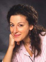DARIA BARCHERI - Italia -