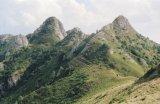 Formula AS în Munţii Ciucaş - Muntele MAGIC