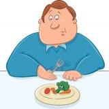 O boală populară şi tratamentele ei naturale - Grăsimea abdominală
