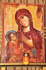 Pr. VISARION ALEXA - Biserica