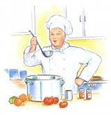 Bucătărie rapidă