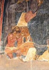 Biserica misterelor: Sfântul Nicolae Domnesc