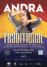 O toamnă pe româneşte - ANDRA şi HOLOGRAF