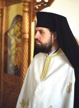 """DAVID POP: """"Mânăstirea noastră nu are numai misiune duhovnicească, ci şi o misiune naţională, românească"""""""