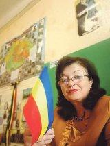 """Veşti din temniţele istoriei - Prof. RAISA PĂDUREAN: """"În Transnistria copiii se împuţinează şi şcolile româneşti se sting"""""""
