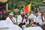PETRU BOTIŞ din Valea Stejarului, Maramureş -