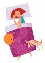 Douăsprezece mituri despre perioada menstruală